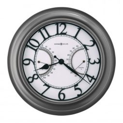 "Tawney Outdoor 24-1/4"" Wall Clock 625668"