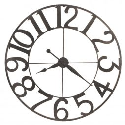 Quartz Wall Clocks | Name Brands | ClockShops com