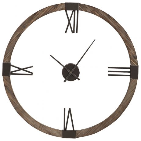 Marcelo Oversize Wall Clock 06454