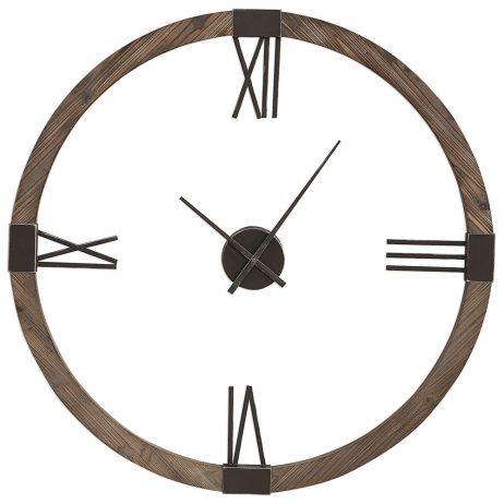 Marcelo Oversize Wall Clock 06454