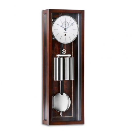 WR 2806-22-03 – Kieninger Micronis Month Runner Mechanical Wall Clock