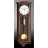 Kieninger Margareten Mechanical Regulator Wall Clock WR-2850-23-01